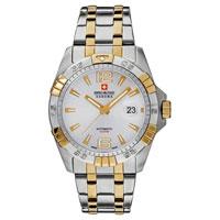 Часы Swiss-Military Hanowa Nautica Automatic 05-5184.55.001, фото