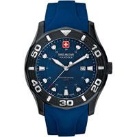 Часы Swiss-Military Hanowa Oceanic 06-4170.13.003, фото