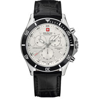 Часы Swiss-Military Hanowa Flagship Chronograph 06-4183.04.001.07, фото
