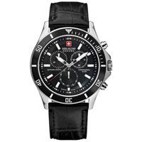Часы Swiss-Military Hanowa Flagship Chronograph 06-4183.04.007, фото