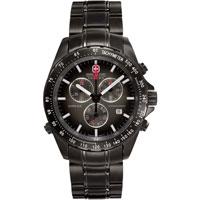 Часы Swiss-Military Hanowa Navigator Pro 06-5100.13.007, фото