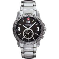 Часы Swiss-Military Hanowa Revenge Dual Time 06-5131.1.04.007 , фото
