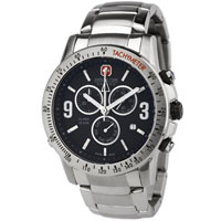 Часы Swiss-Military Hanowa Revenge Chronograph Alarm 06-5143.04.007, фото