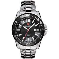 Часы Swiss-Military Hanowa Marine Officer Classic 06-5154.04.007, фото