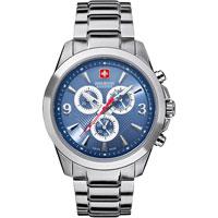 Часы Swiss-Military Hanowa Predator Chronograph 06-5169.04.003, фото