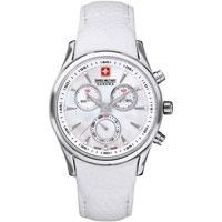 Часы Swiss-Military Hanowa Navalus Chronograph 06-6156.04.001, фото