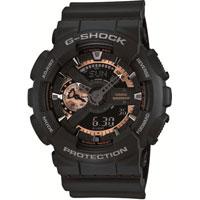 Часы Casio G-Shock GA-110RG-1AER, фото