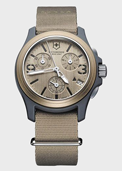 Часы Victorinox Swiss Army Original Chrono V241533, фото
