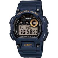 Часы Casio Standard Digital W-735H-2AVEF, фото