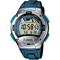 Часы Casio Standard Digital W-753-2AVEF, фото
