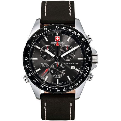 Часы Swiss-Military Hanowa Navigator 06-4007.04.007, фото