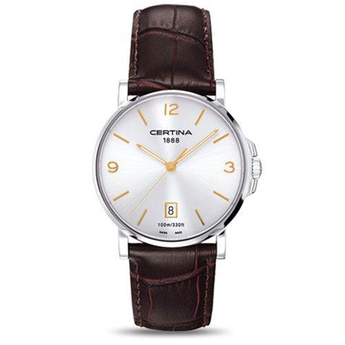 Часы Certina DS Caimano c017-410-16-037-01, фото