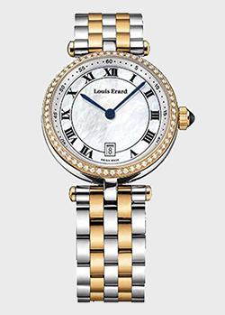 Часы Louis Erard Romance 10800 SB04.BMA26, фото