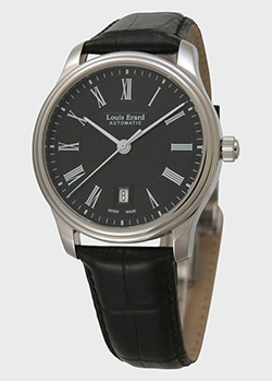 Часы Louis Erard Heritage Automatic 69257 AA22.BDC02, фото