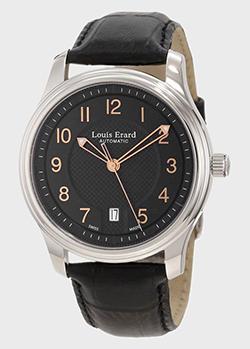 Часы Louis Erard Heritage Automatic 69267 AA02.BDC02, фото