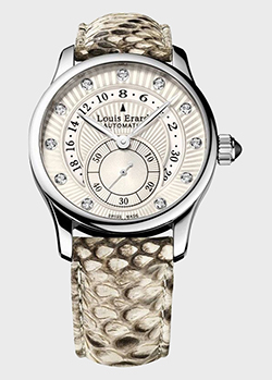Часы Louis Erard Emotion 91601 AA36.BDP03, фото