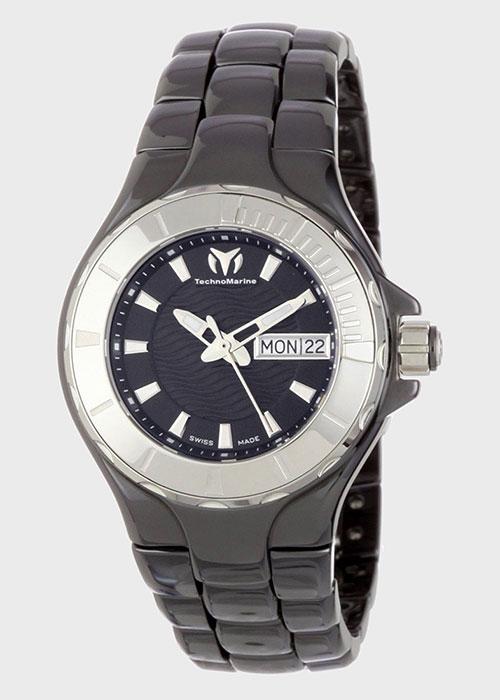Часы TechnoMarine Ceramic 110026C, фото