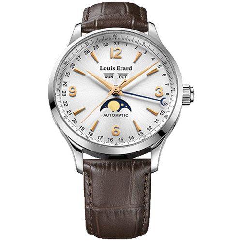Часы Louis Erard 1931 31218 AA11.BDC21, фото