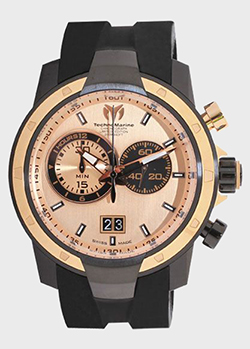 Часы TechnoMarine UF6 Yachting 613001, фото