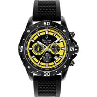 Часы Bulova Marine Star 98B176, фото