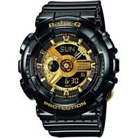 Часы Casio G-Shock BA-110-1AER, фото