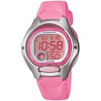 Часы Casio Standard Digital LW-200-4BVEF, фото