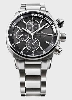 Часы Maurice Lacroix Pontos S Chrono PT6008-SS002-330, фото