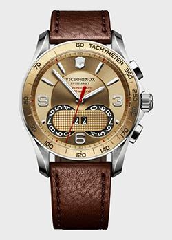 Часы Victorinox Swiss Army Chrono Classic 1/100th V241617, фото