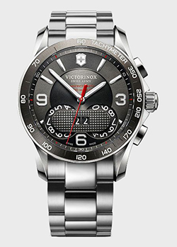 Часы Victorinox Swiss Army Chrono Classic 1/100th V241618, фото
