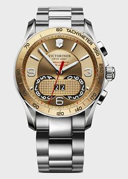 Часы Victorinox Swiss Army Chrono Classic 1/100th V241619, фото