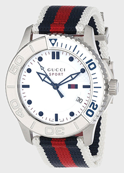 Часы Gucci G-Timeless YA126239, фото