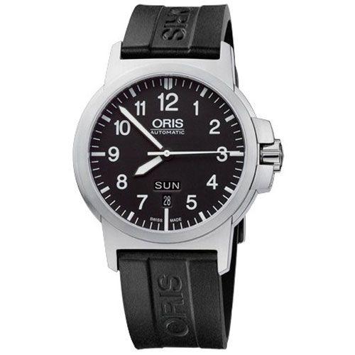 Часы Oris BC3 Advanced 735.7641.41.64 RS, фото