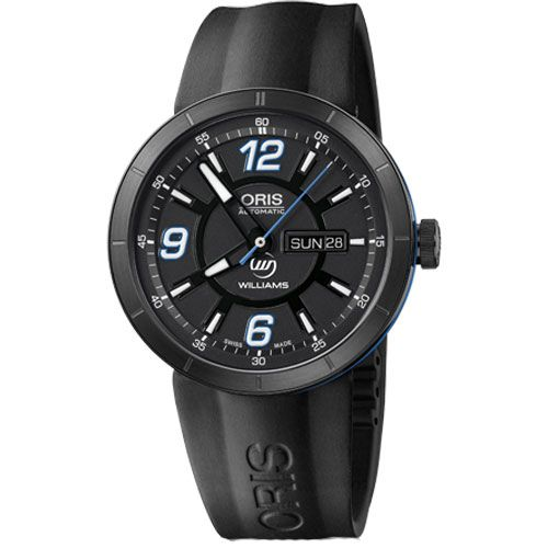 Часы Oris TT1 735.7651.47.65 RS, фото