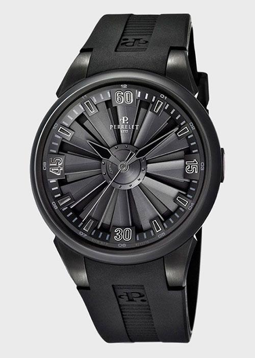 Часы Perrelet Turbine A1047-2, фото
