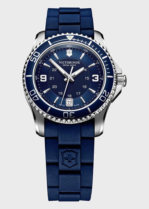 Часы Victorinox Swiss Army Maverick V241610, фото