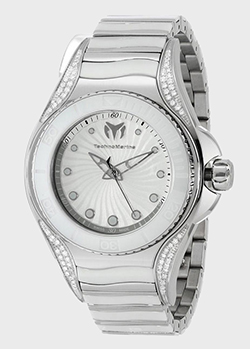 Часы TechnoMarine Blue Manta 213003, фото