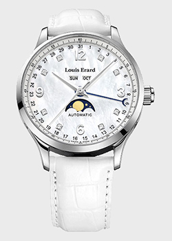 Часы Louis Erard 1931 31218 AA24.BDC19, фото