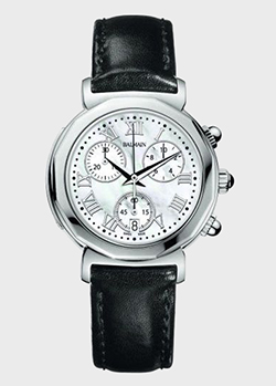 Часы Balmain Madrigal Chrono Lady SL 5891.32.82, фото