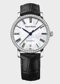 Часы Louis Erard Excellence Date 68235 SE04.BDC62, фото