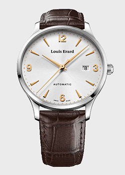 Часы Louis Erard Collection 1931 69219 AA11.BDC80, фото