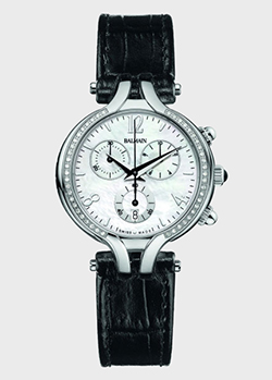 Часы Balmain Ivoire Chrono 7455.32.84, фото