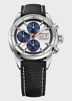 Часы Louis Erard Heritage Chrono 78104 AA11.BTD10, фото