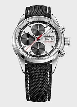 Часы Louis Erard Heritage Chrono 78104 AA13.BTD10, фото