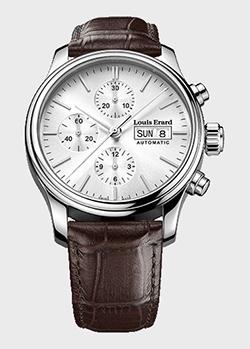 Часы Louis Erard Heritage Chrono 78269 AA11.BDC02, фото