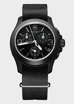 Часы Victorinox Swiss Army Original Chronograph LE V241534, фото