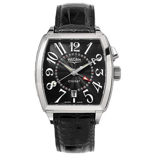 Часы Vulcain Tonneau Millesime 1928 110109.057LF, фото
