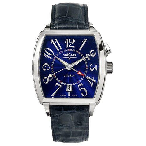 Часы Vulcain Tonneau Millesime 1928 110109.058LF, фото