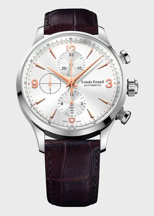 Часы Louis Erard Collection 1932 78225 AA11.BDC21, фото