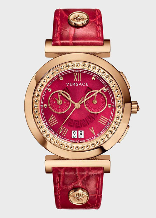 Часы Versace Vanity vra904 0013, фото