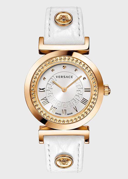 Часы Versace Vanity Vrp5q80d001 s001, фото